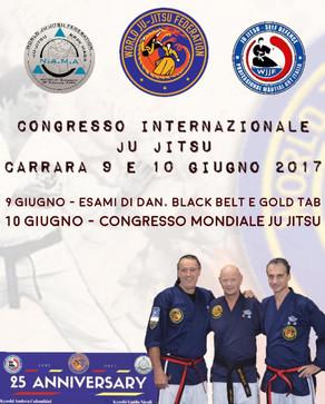 Congresso Internazionale Ju Jitsu