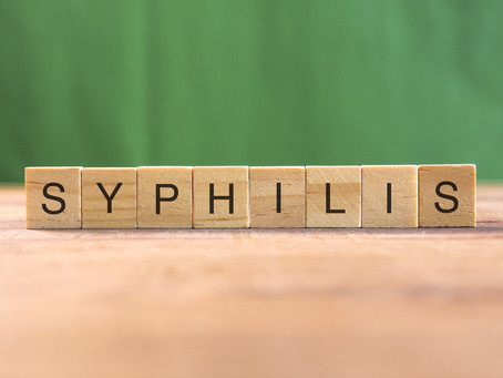 The lowdown on syphilis