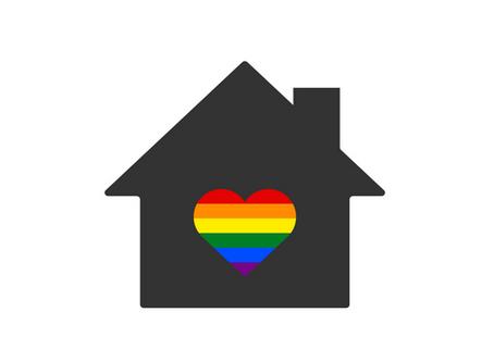 Pride at home