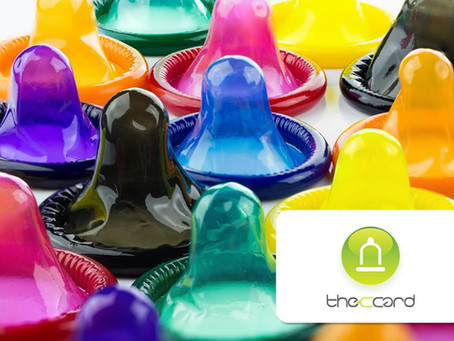 Where can I get free condoms in Stoke-on-Trent?