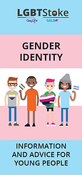 Gender Identity Guide for Young People.P