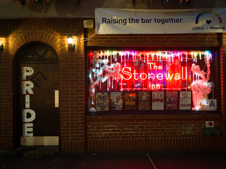 Five things you should know about the Stonewall Riots