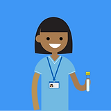 Clinician icon blue.png