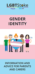 Gender Identity Guide for Parents and Ca