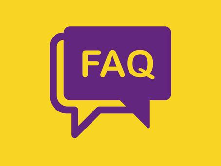 Intersex FAQs