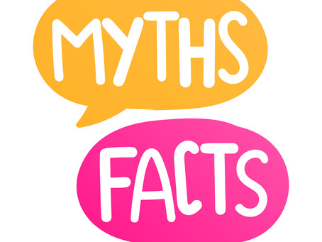 HIV myths we need to stop believing