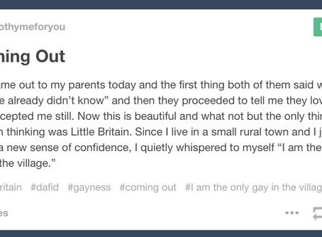15 of the best coming out stories the internet has to offer