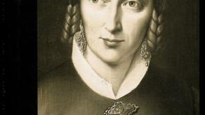 Вечер «Женщина – немецкий поэт», посвящённый 220-летию со дня рождения немецкого поэта Аннетте фон Д