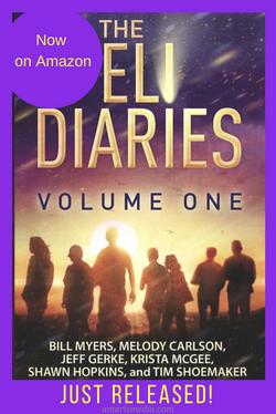 Eli Diaries V1
