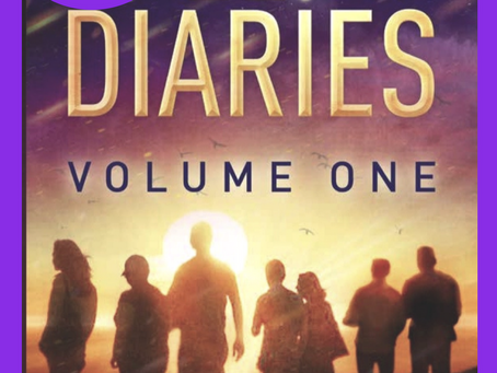Sneak Preview of Our New Release  Eli Diaries