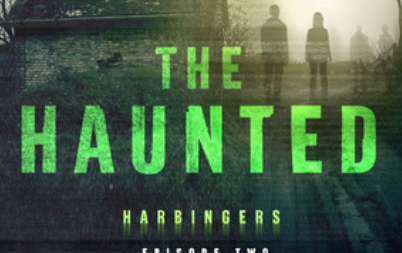 Harbingers Sci-fi Series