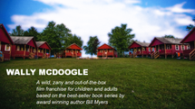 The Incredible Worlds of Wally McDoogle