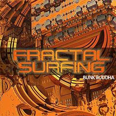 Fractal Surfing EP