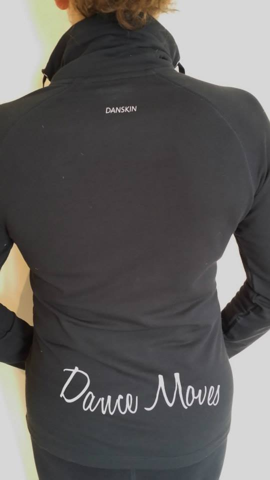 Black Jacket $45 + GST