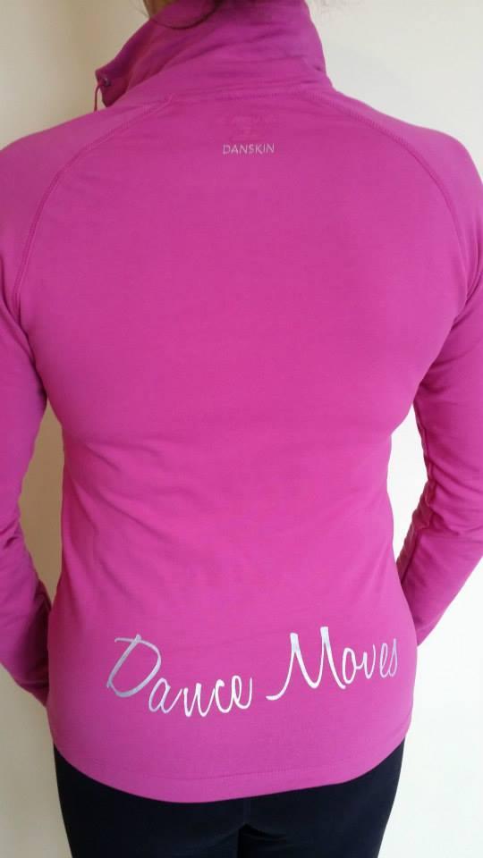 Pink Jacket $45 + GST