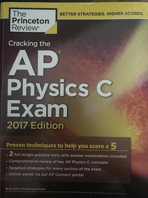 AP Physics C 2017 - The Princeton Review