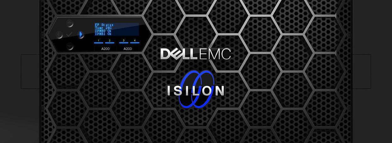 Computron EMC Isilon