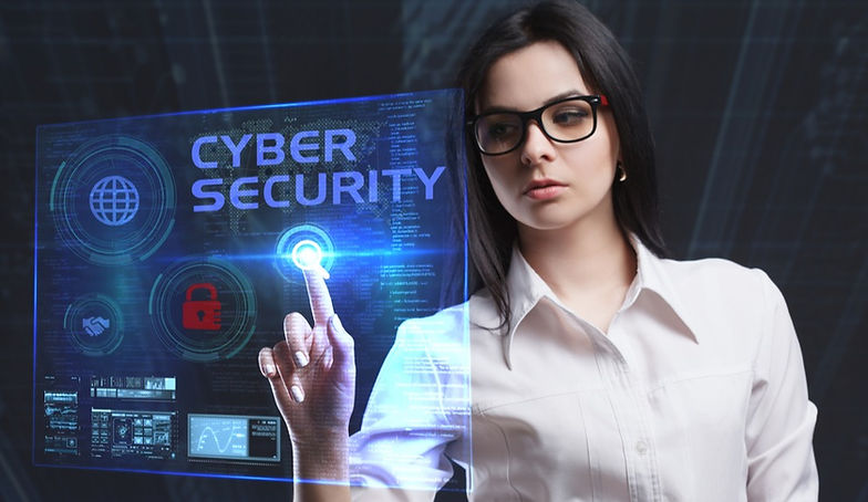 Computron Network Security Solutions