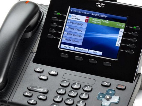 The Difference Between Analog, Digital and Voice over IP (VoIP) Business Phone Systems
