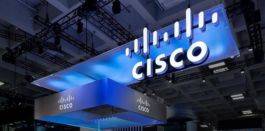 Computron Cisco Network Solutions