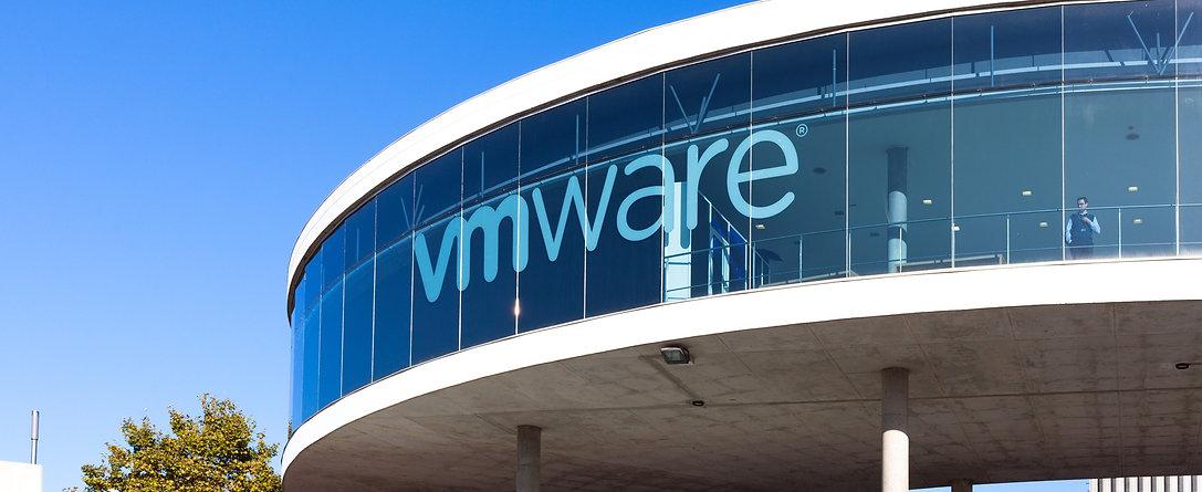 Computron VMware Virtualization Solutions