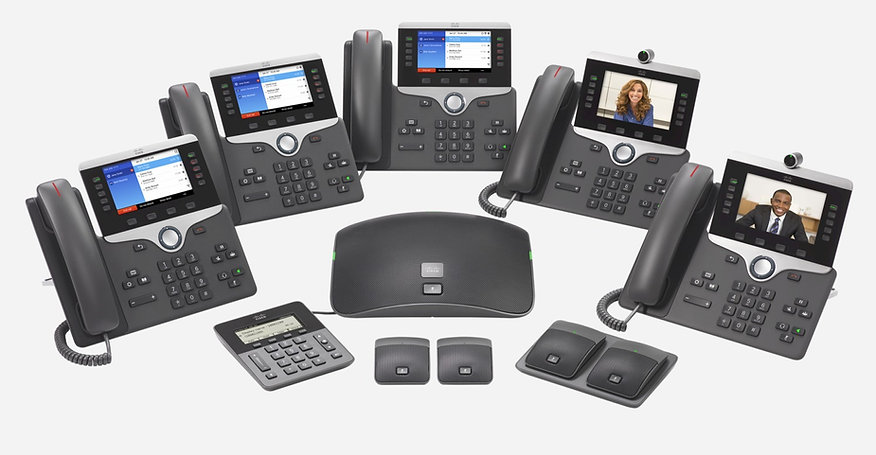 Belleville Illinois Cisco Business Phone Systems