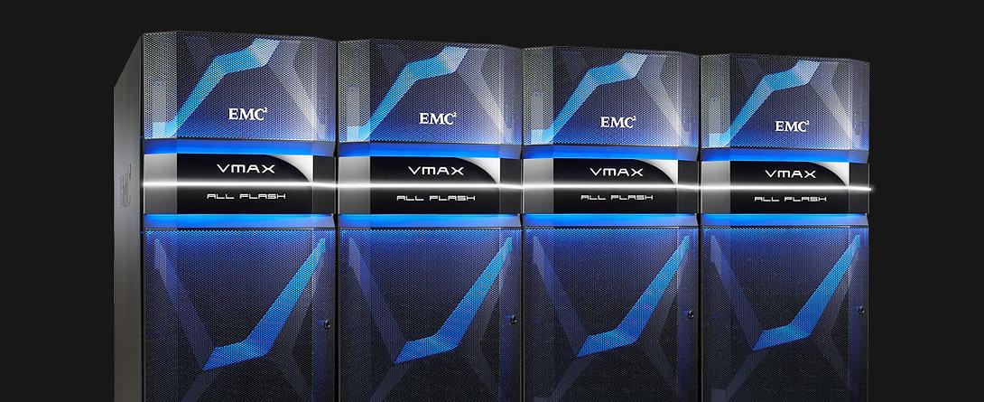 Computron EMC VMAX All Flash