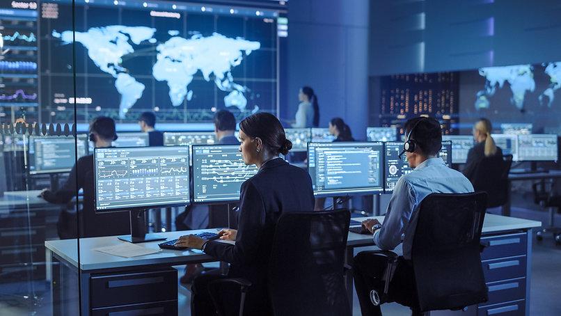 Computron Vulnerability Threat Assessment