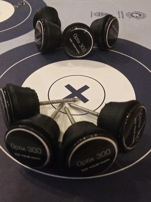 Target Push Pins