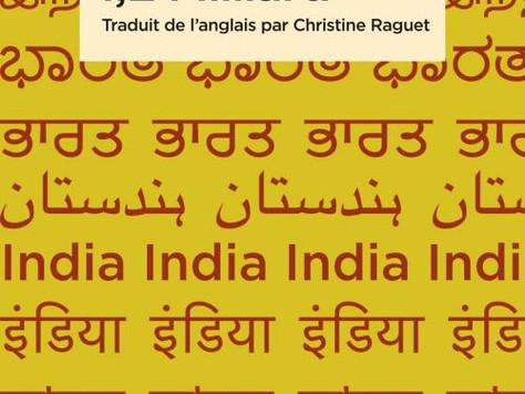 MEILLEURS ROMANS INDIENS : MON CHOIX 2