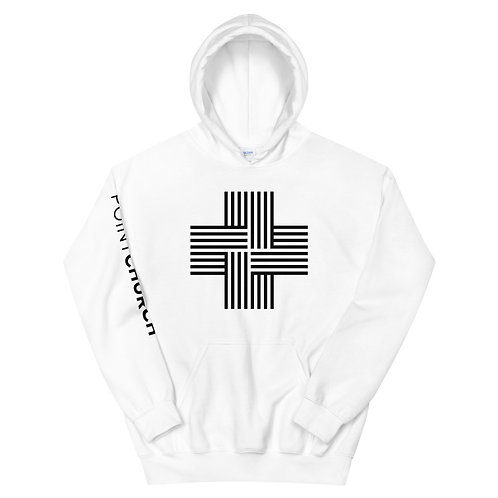 Logo Hoodie (with front pouch)