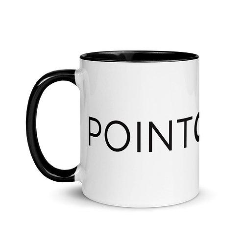 Point Church Mug