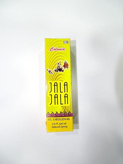 Colonia Jala Jala