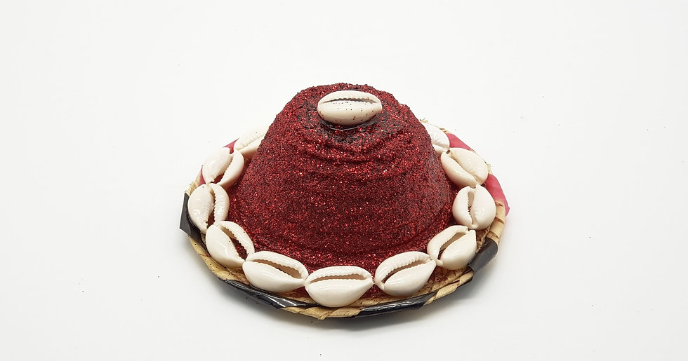 Sombrero Eleggua