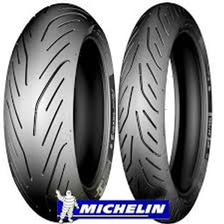 CUBIERTAS MICHELIN