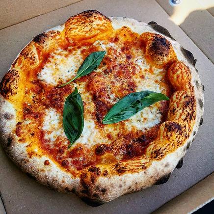 Cross Scythes Catering pizza.JPG