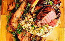 #meat #grill #mixgrill cross scythes mix