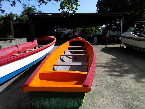 33 ft. Fibreglass Boat