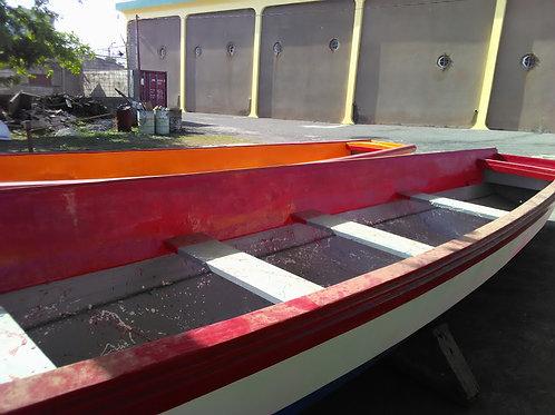 30 ft. Fibreglass Boat