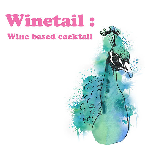 Winetail