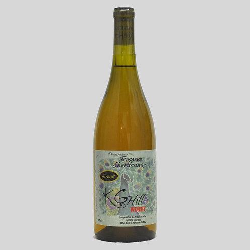 Chardonnay Grand Reserve