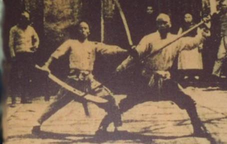 A brief history of Hung Gar Kuen