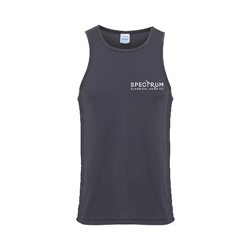 Spectrum Kung Fu Dry Fit Sports Vest