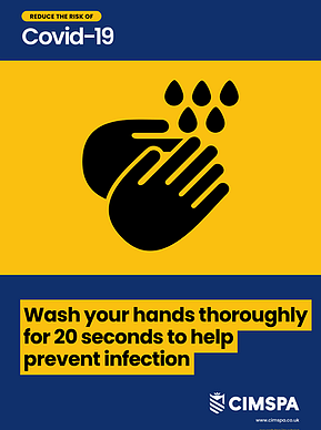 CIMSPA Covid-19 Poster - wash hands.webp