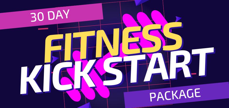 Fitness Kickstart