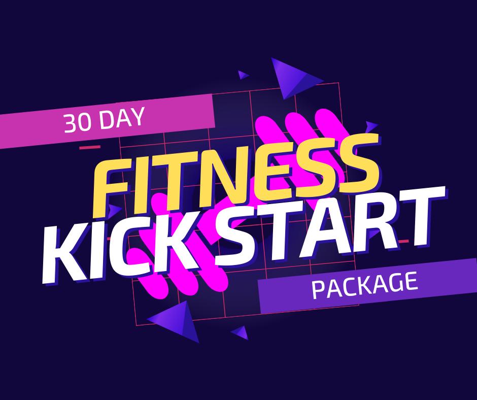 Free Consultation For Fitness Kick Start