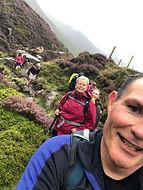 Peak Districk Group Walks