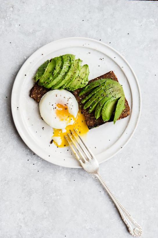 Eggcelent Breakfast