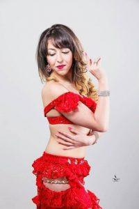 Interview Maïssane Narjis – Journal de la danse orientale