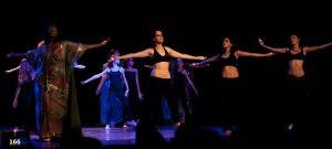 Improvise toi dans ta danse